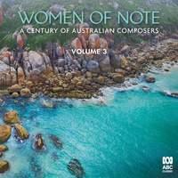 Women of Note Volume 3