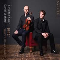 1942: Prokofiev, Copland & Poulenc
