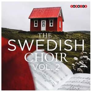 The Swedish Choir, Vol. 2
