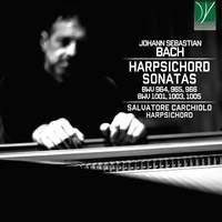 J. S. Bach: Harpsichord Sonatas