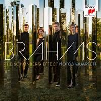 Brahms: Piano Quartet No. 1, Symphony No. 3 - The Schoenberg Effect