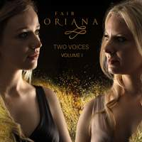 Two Voices: EP Vol. I
