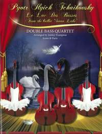Tchaikovsky: Le Lac des Basses from the ballet Swan Lake