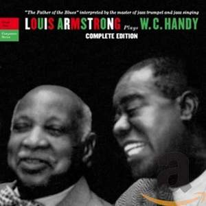 Plays W.c. Handy - Complete Edition