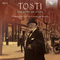 Tosti: The Song of a Life, Complete