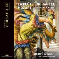 Mozart: La flûte enchantée