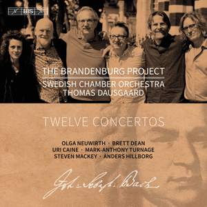 Brandenburg Project