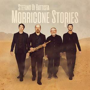 Morricone Stories Product Image