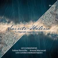 Sainte-Hélène - La Légende napolé