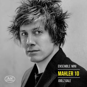 Mahler: Symphony No. 10 in F-Sharp Minor (Arr. M. Castelletti for Chamber Ensemble) Product Image