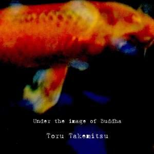 Under the Image of Buddha