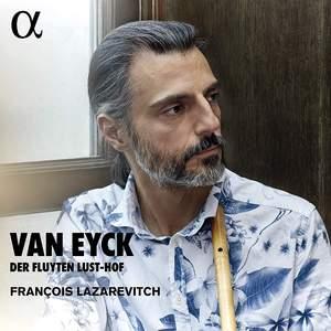 Van Eyck: Der Fluyten Lust-Hof Product Image