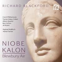 Blackford: Niobe, Kalon & Blewbury Air