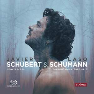 Schubert & Schumann: Sonata D. 960 - Davidsbündlertänze Op. 6