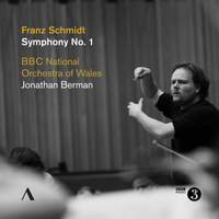 Schmidt: Symphony No. 1 in E Major