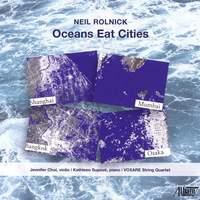 Oceans Eat Cities