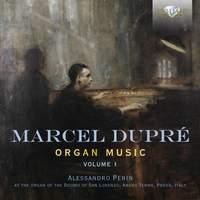 Dupré: Organ Music, Volume 1