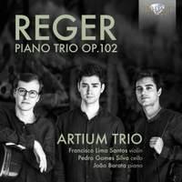 Reger: Piano Trio Op.102