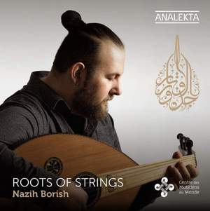 Roots of Strings Product Image