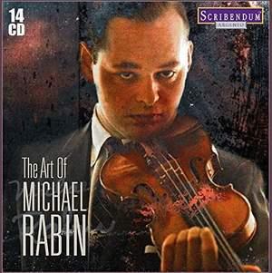 The Art of Michael Rabin