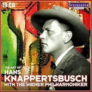 The Art of Hans Knappertsbusch with the Wiener Philharmoniker