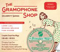 The Gramophone Shop