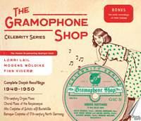 The Gramophone Shop