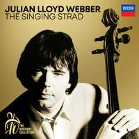 Julian Lloyd Webber - 70th Birthday