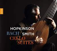 Cello Suites For Lute