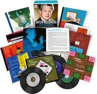Artur Rodzinski - New York Philharmonic - The Complete Columbia Album Collection