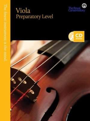 Viola Preparatory Level Product Image