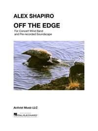 Alex Shapiro: Off the Edge