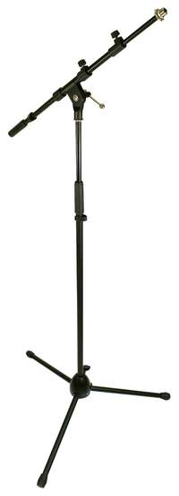 TGI Stand. Mic Stand. Extendable Boom