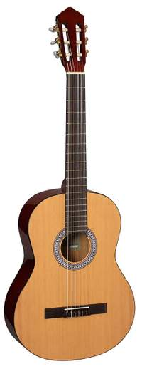 Jose Ferrer Estudiante 1/4 Classical Guitar