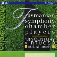 18th-Century Virtuoso String Music