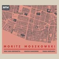 Moritz Moszkowski: West Side Sinfonietta