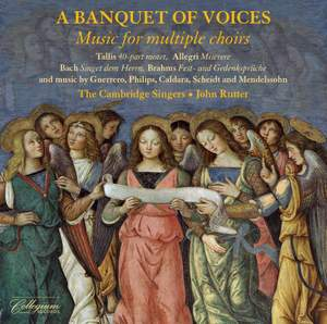 A Banquet of Voices