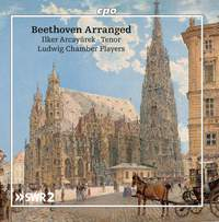 Beethoven Arranged
