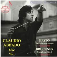 Claudio Abbado Live