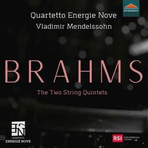 Brahms: String Quintets Nos. 1 & 2