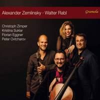 Alexander Zemlinsky & Walter Rabl: Trios and Quartets