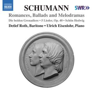 Schumann: Lieder Edition Volume 9