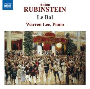 Rubinstein: Le Bal