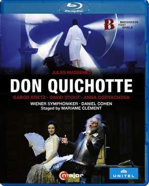 Massenet: Don Quichotte Product Image