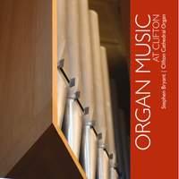 Organ Music At Clifton