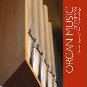 Organ Music At Clifton
