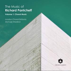 The Music of Richard Pantcheff