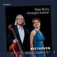 Beethoven: Most Complete, Volume II