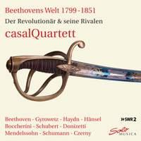 Beethovens Welt 1799-1851