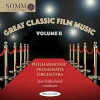 Great Classic Film Music: Volume 2